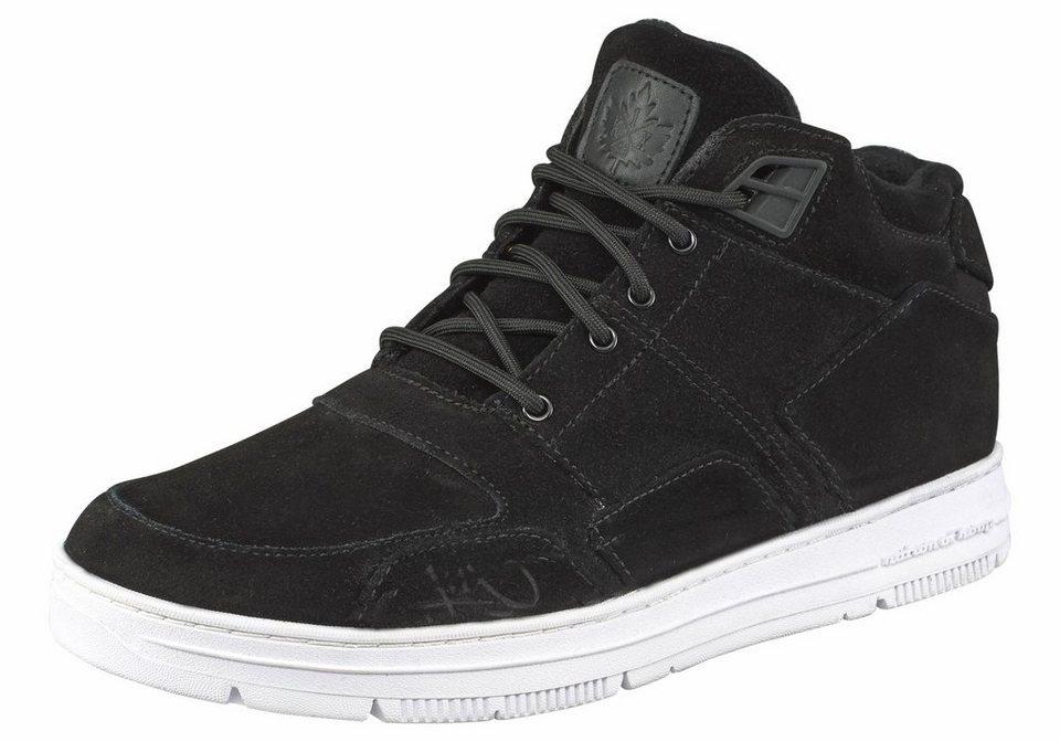 K1X »Allxs Sport« Sneaker in schwarz