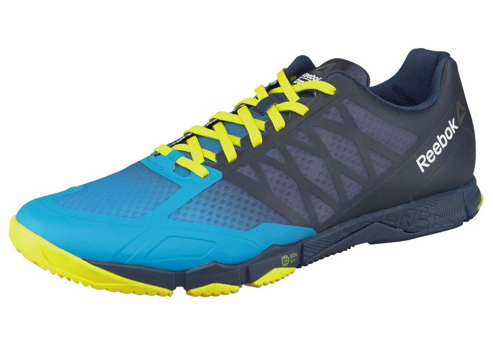 Reebok »Crossfit Speed TR« Trainingsschuh in blau