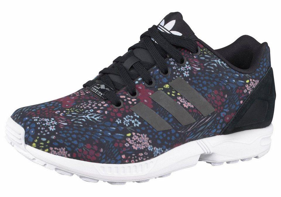 adidas Originals »ZX Flux W« Sneaker in bunt