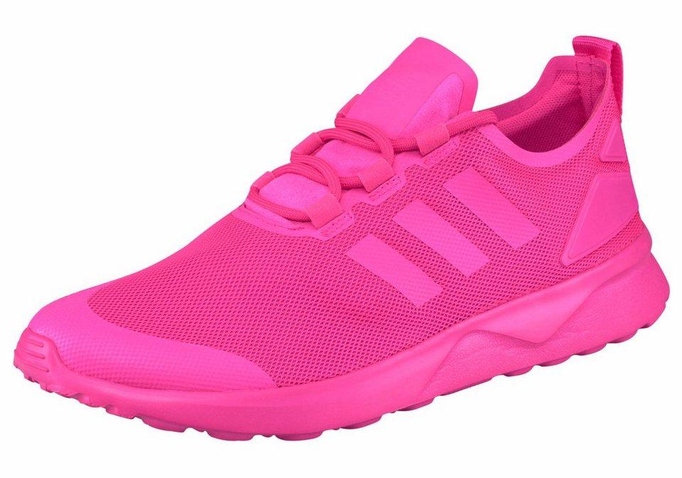 adidas Originals »ZX Flux ADV Verve W« Sneaker in pink