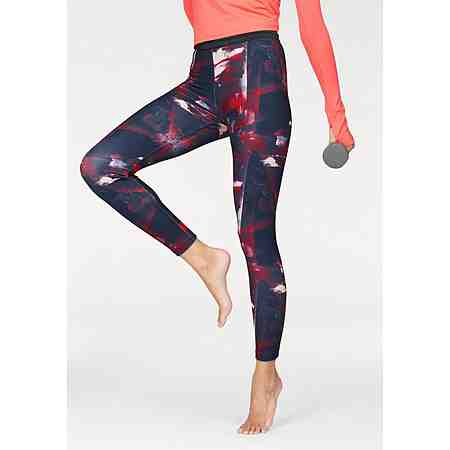 Sport: Damen: Sporthosen: Tights