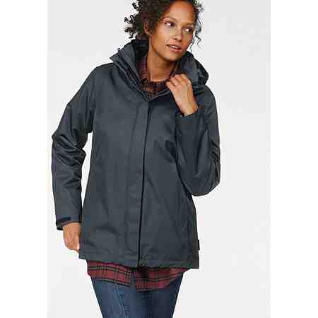 Jack Wolfskin 3-in-1-Funktionsjacke »3in1 ROSS ICE JACKET« aus wasser- & winddichtem Obermaterial