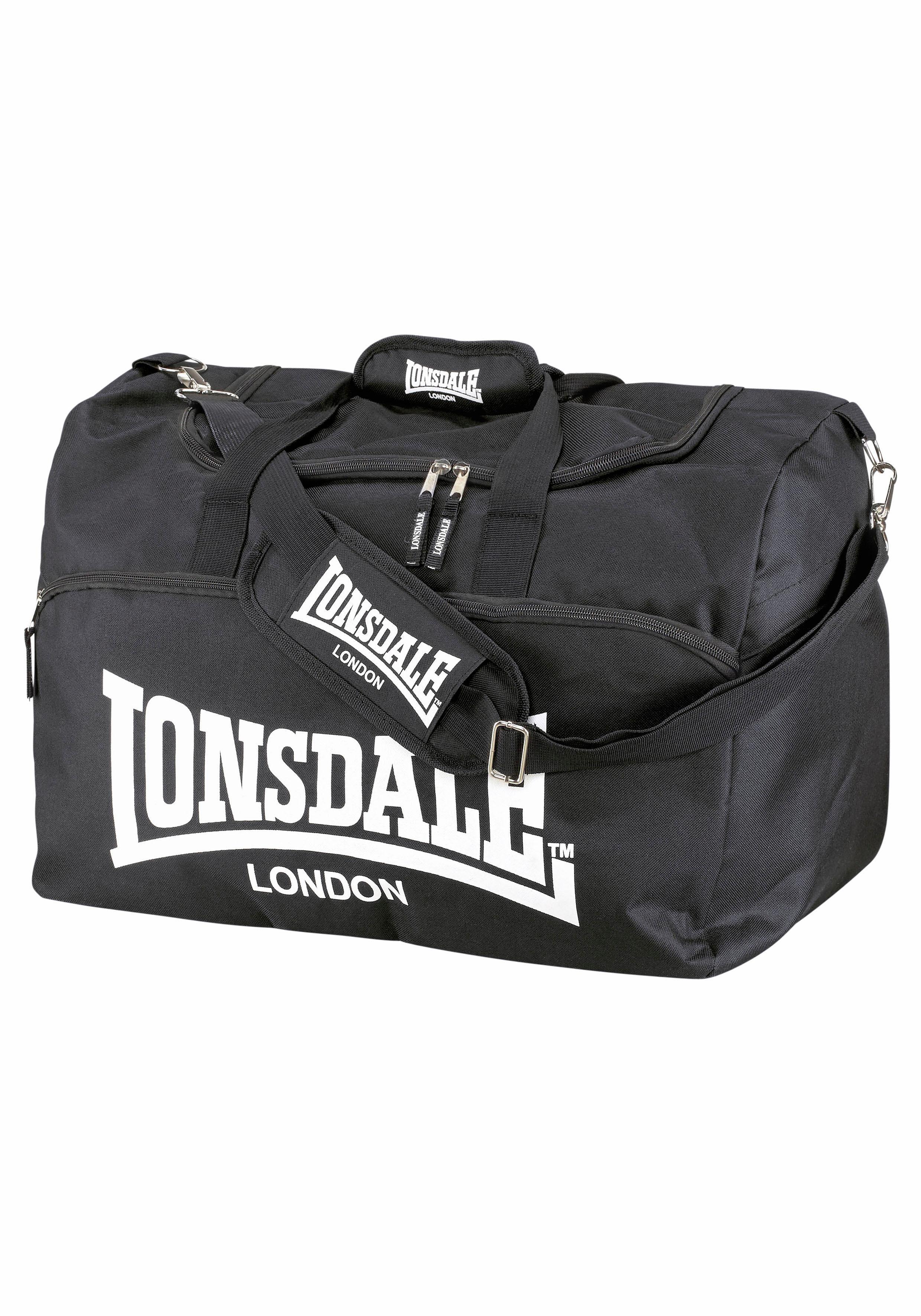 Lonsdale Sporttasche