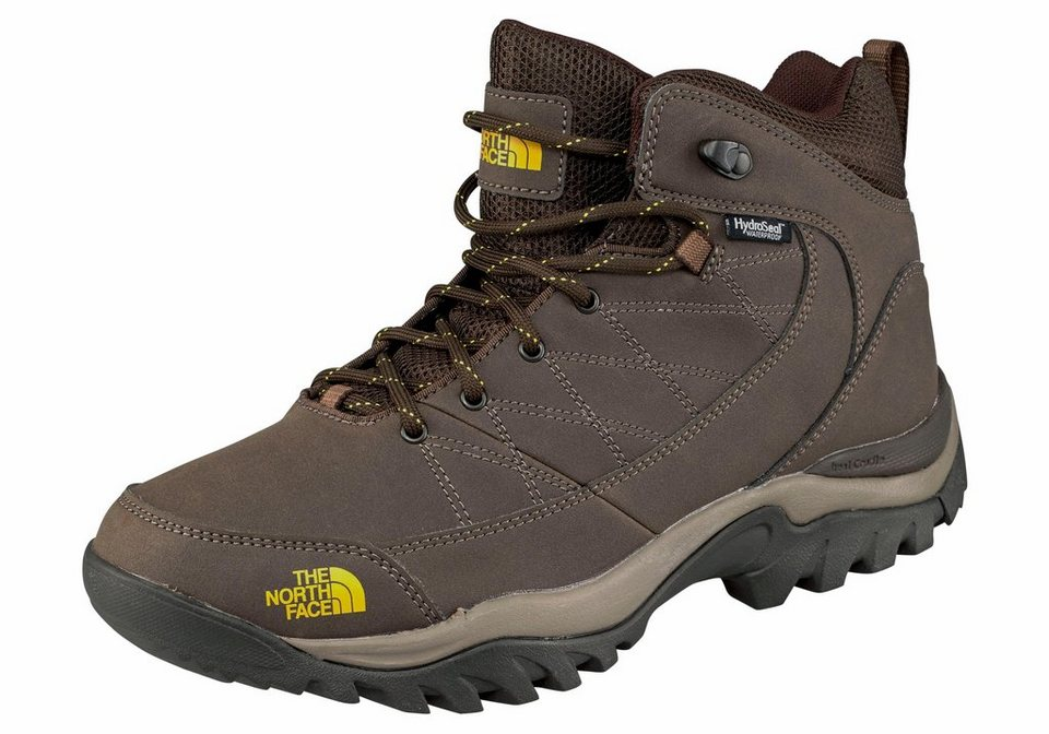 The North Face »Men's STORM STRIKE WP« Outdoorschuh in braun