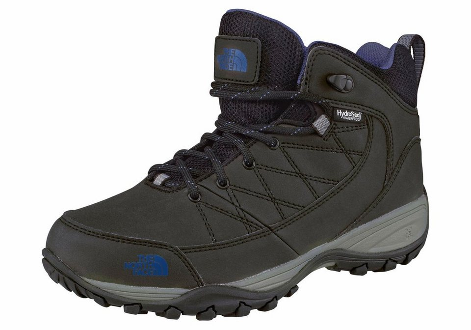 The North Face »Women's STORM STRIKE WP« Outdoorschuh in anthrazit