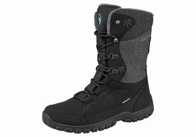 Polarino »Boot Elin« Outdoorwinterstiefel