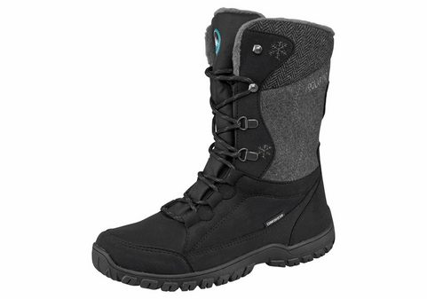 Polarino »Boot Elin« Outdoorwinterstiefel