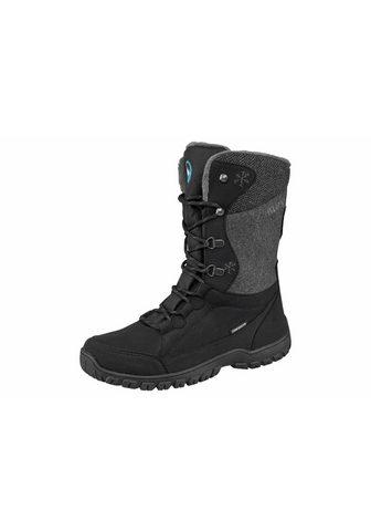 POLARINO Žieminiai batai »Boot Elin«