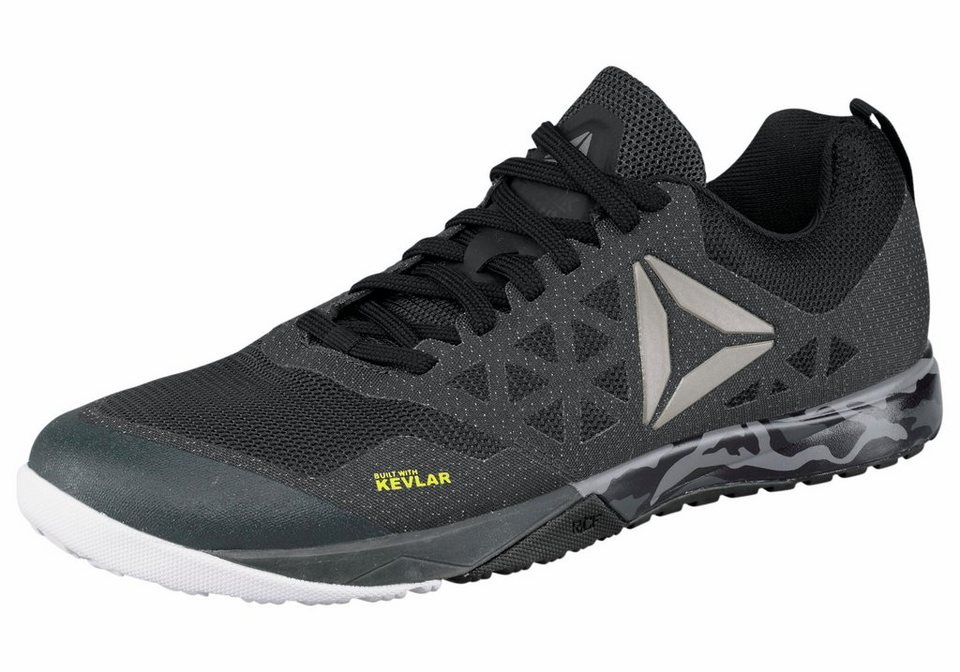 Reebok »Crossfit Nano 6.0« Trainingsschuh in schwarz