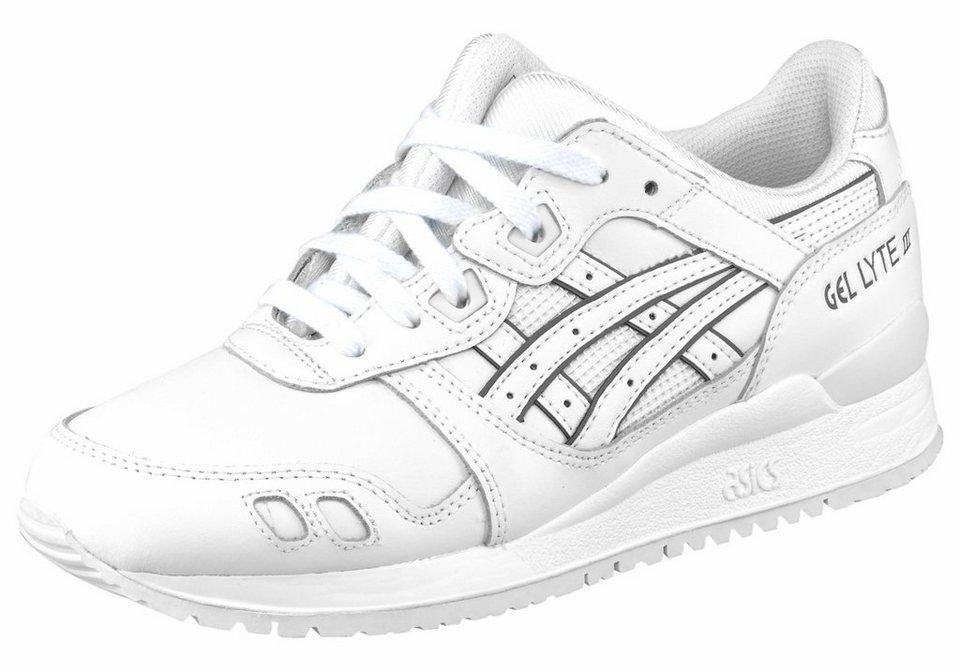 Asics »Gel Lyte III« Sneaker in weiß