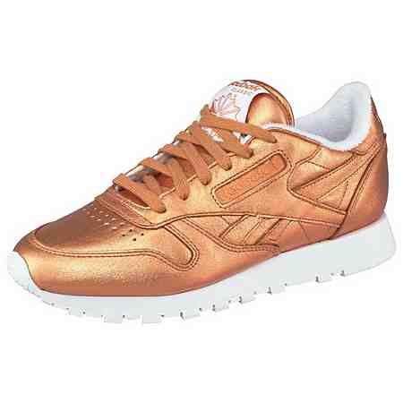 Trends: Metallics