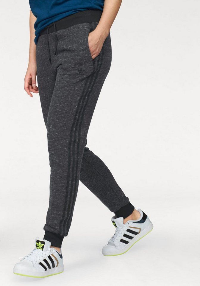 adidas Originals Jogginghose in anthrazit
