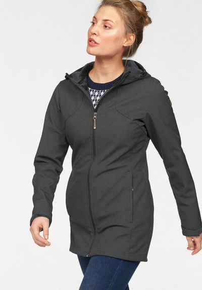 Функциональная куртка Icepeak