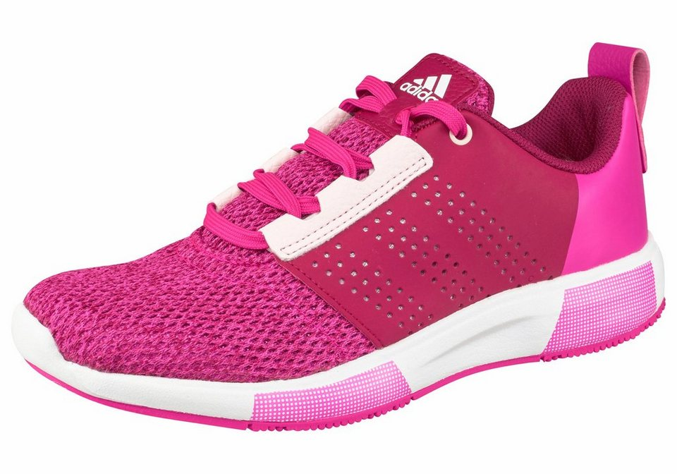 adidas Performance »Madoru 2 W« Laufschuh in pink