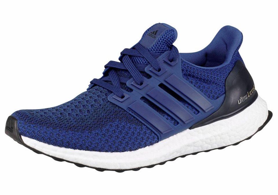 adidas Performance »Ultra Boost W« Laufschuh in dunkelblau