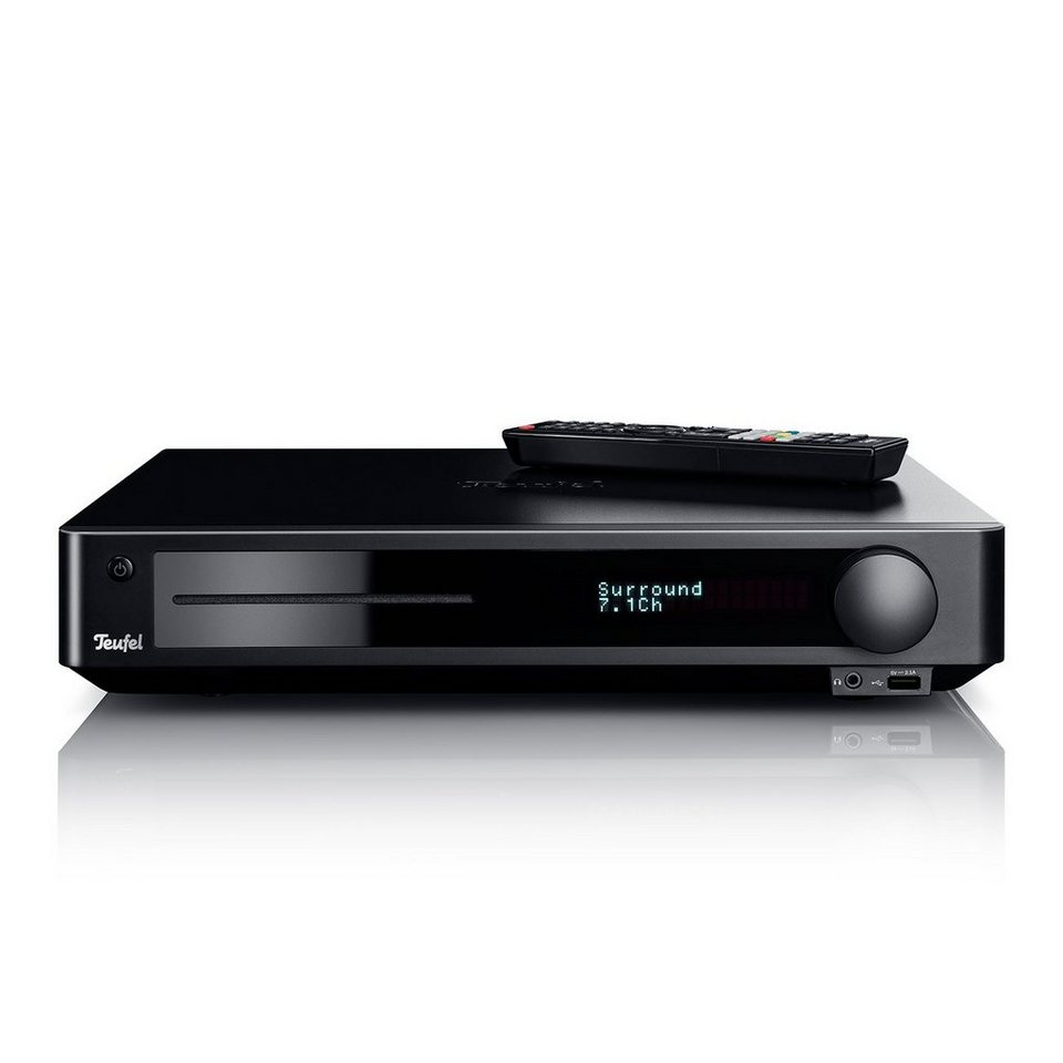 teufel elektronik blu ray receiver ip 8000 br otto. Black Bedroom Furniture Sets. Home Design Ideas