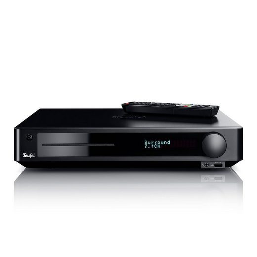 Teufel Elektronik »Impaq 8000 Blu-ray Receiver«