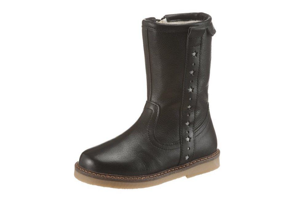 Bellybutton Stiefel mit Tex Ausstattung in schwarz