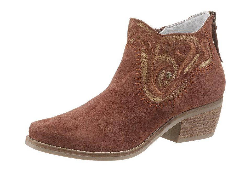 brand new 82498 eb7f7 Cowboy-Stiefeletten » Deine Westernstiefeletten | OTTO
