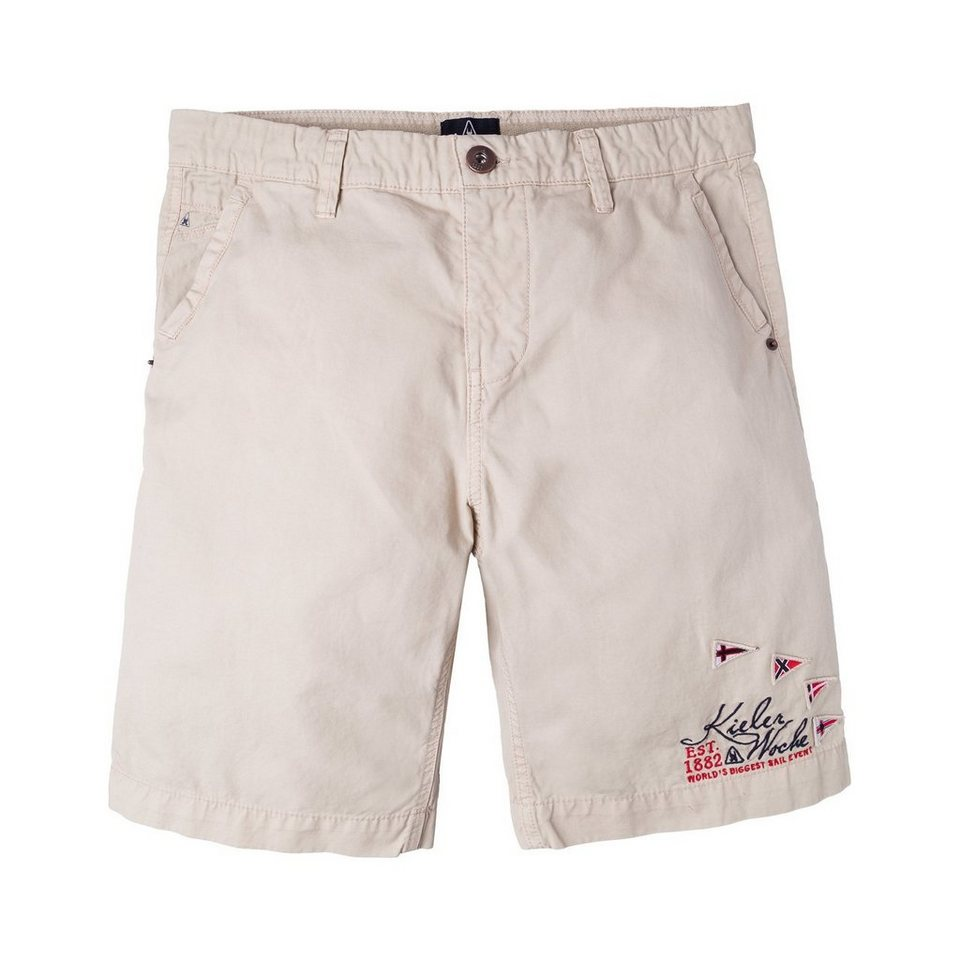 Gaastra Shorts in beige