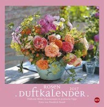 Kalender »Rosenduftkalender 2017«