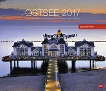 Kalender »Ostsee Globetrotter 2017«