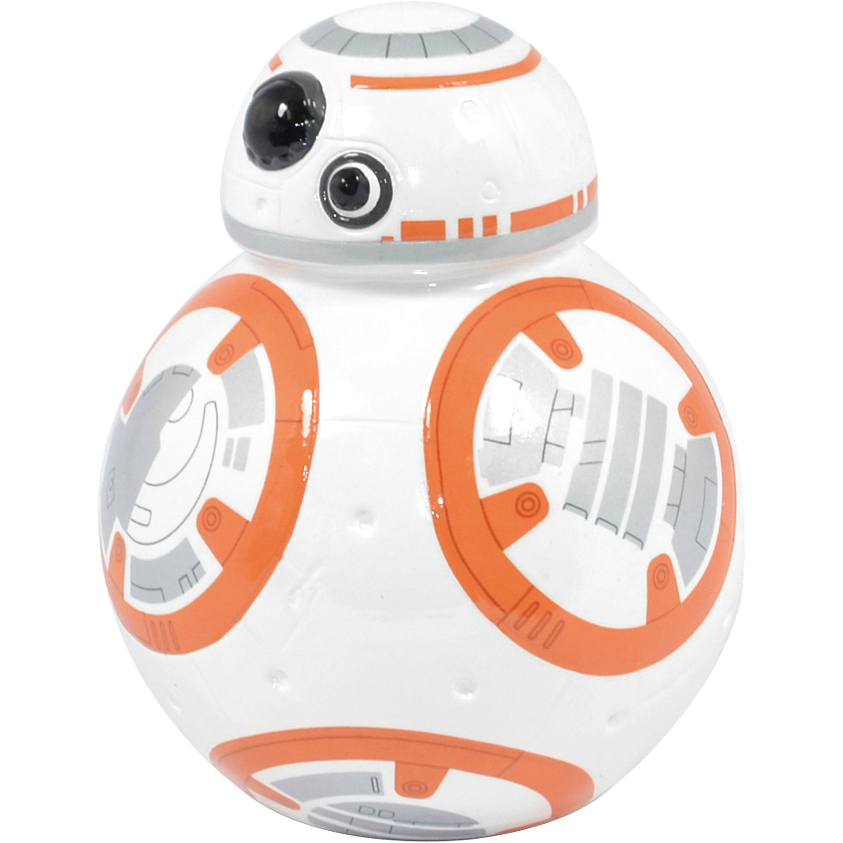 JOY TOY 3D-Spardose BB-8