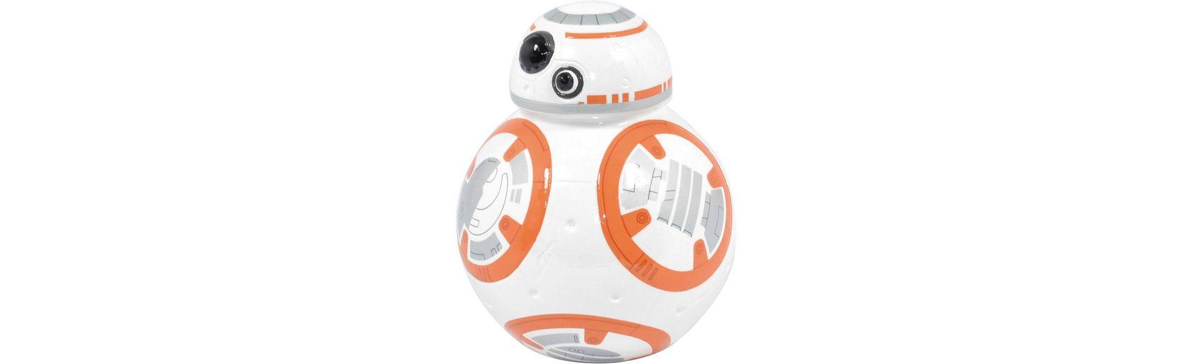 JOY TOY 3D-Spardose BB-8