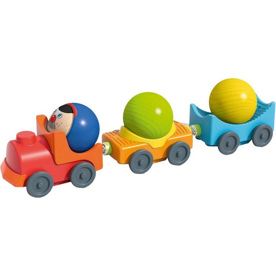 Haba Kullerbü Egons Eisenbahn
