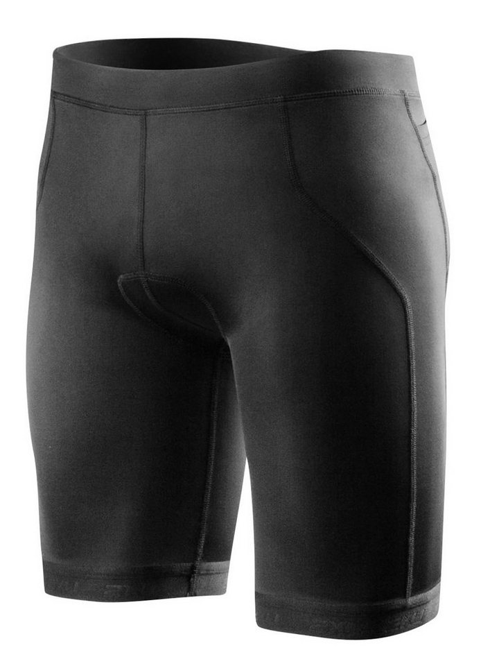 2XU Triathlonbekleidung »Active Tri Short Men« in schwarz