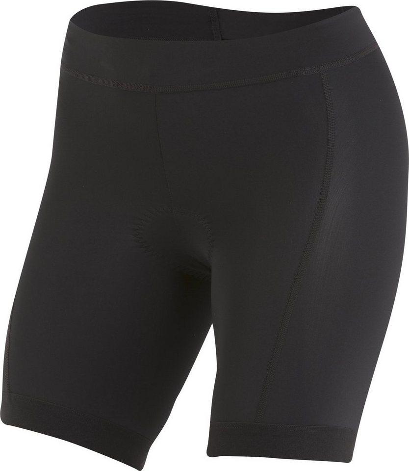PEARL iZUMi Triathlonbekleidung »SELECT Pursuit Tri Short Women« in schwarz