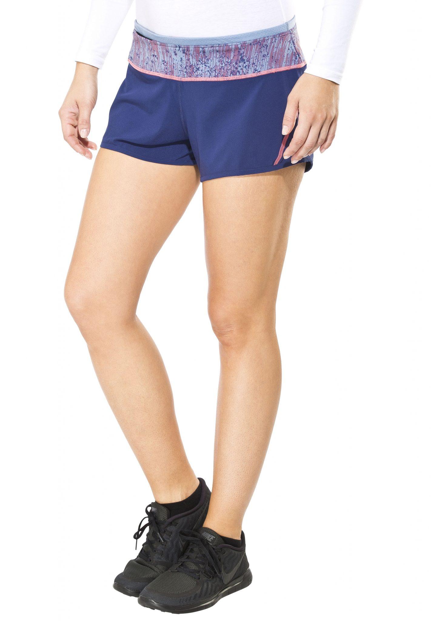 Smartwool Jogginghose »PhD Short Women«
