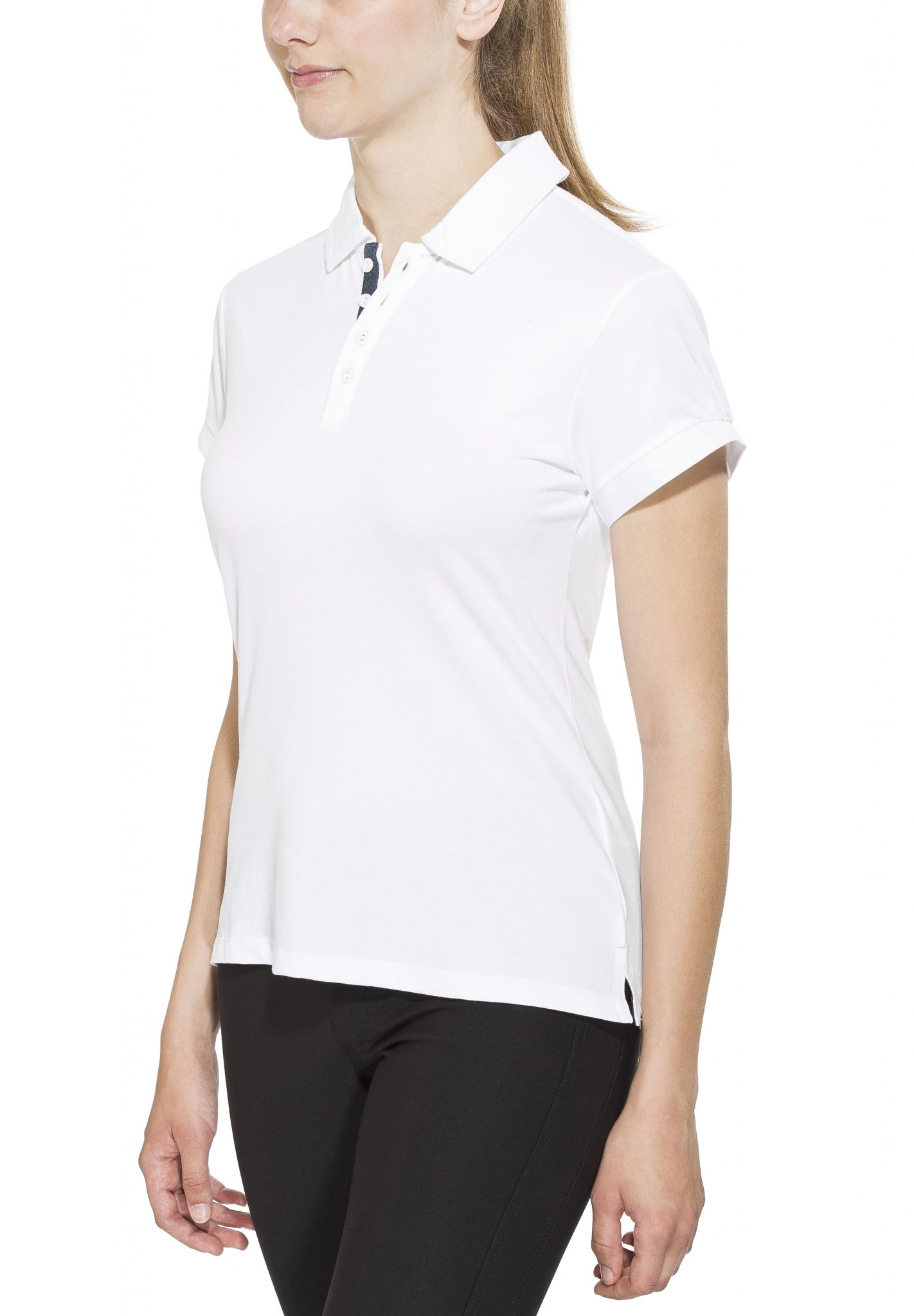 Columbia T-Shirt »Splendid Summer Polo Women«
