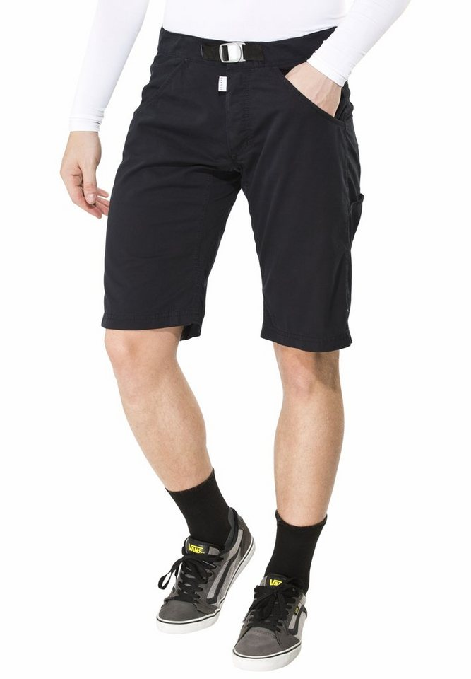 Gentic Hose »Next Chapter Shorts Men« in schwarz