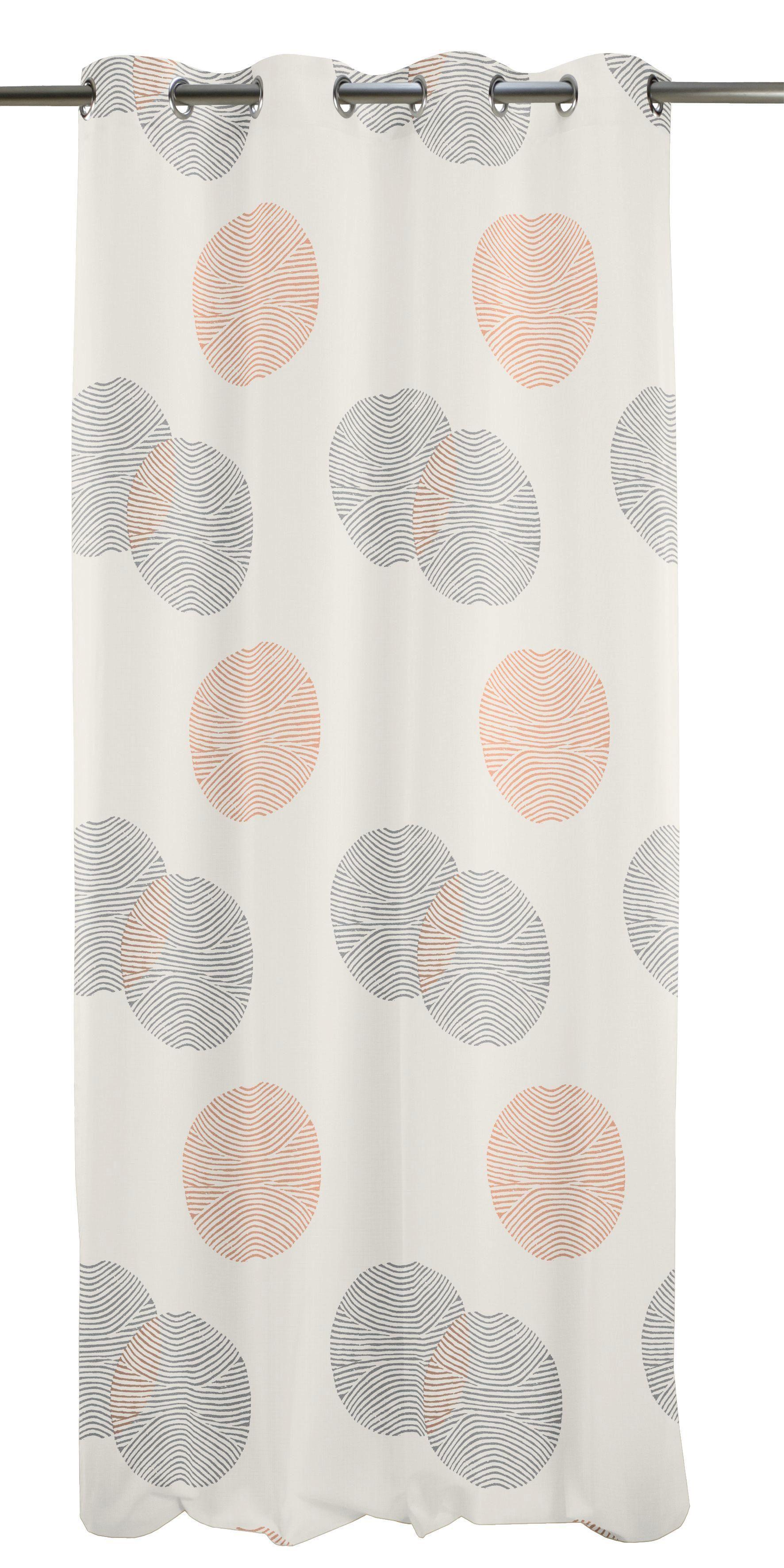 Vorhang, Apelt, »Cocon« (1 Stück)