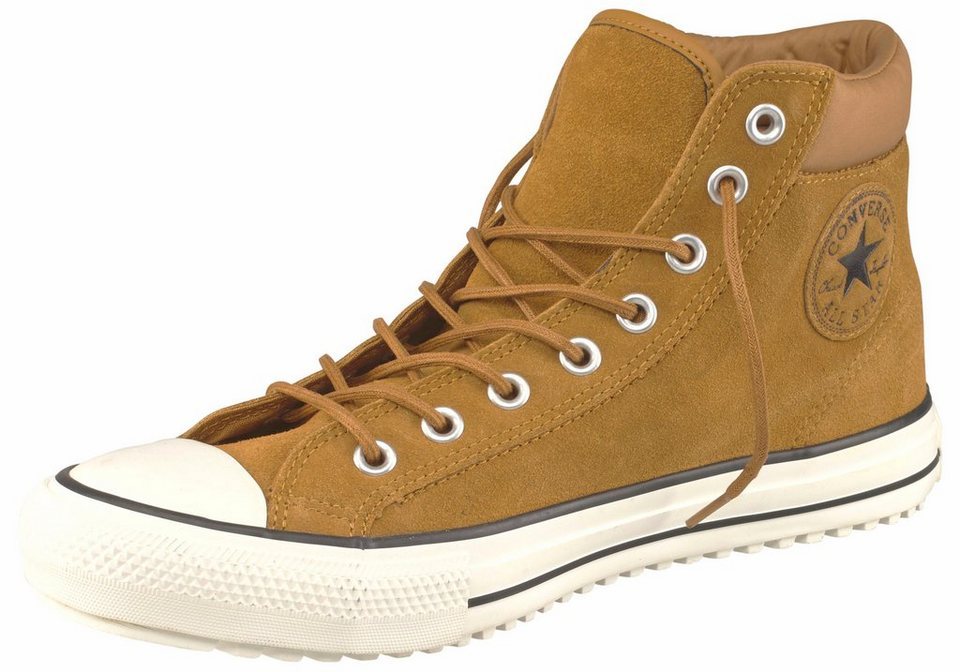 Converse »Chuck Taylor All Star Boot PC« Sneaker in braun