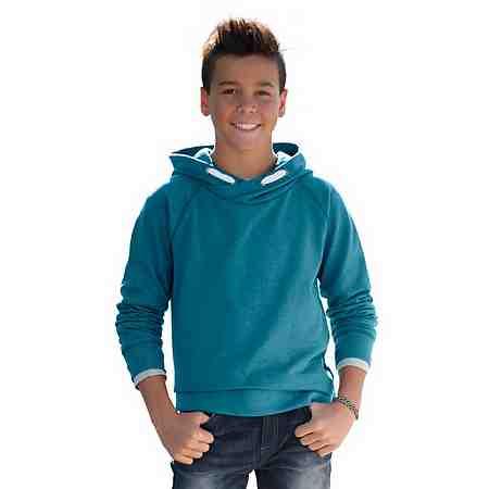 Teens (Gr. 128 - 182): Sweatshirts & -jacken