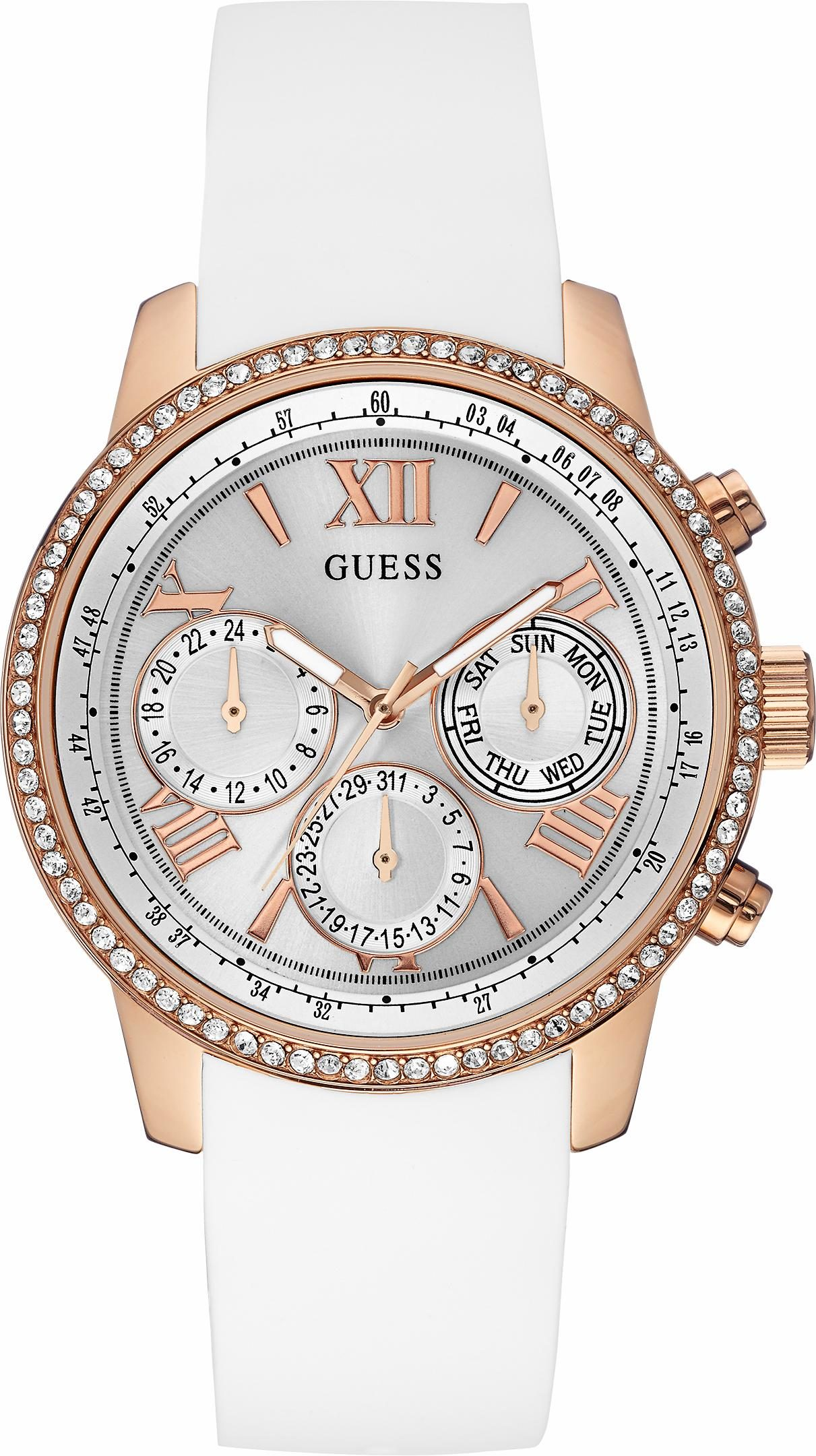 Guess Multifunktionsuhr »W0616L1«
