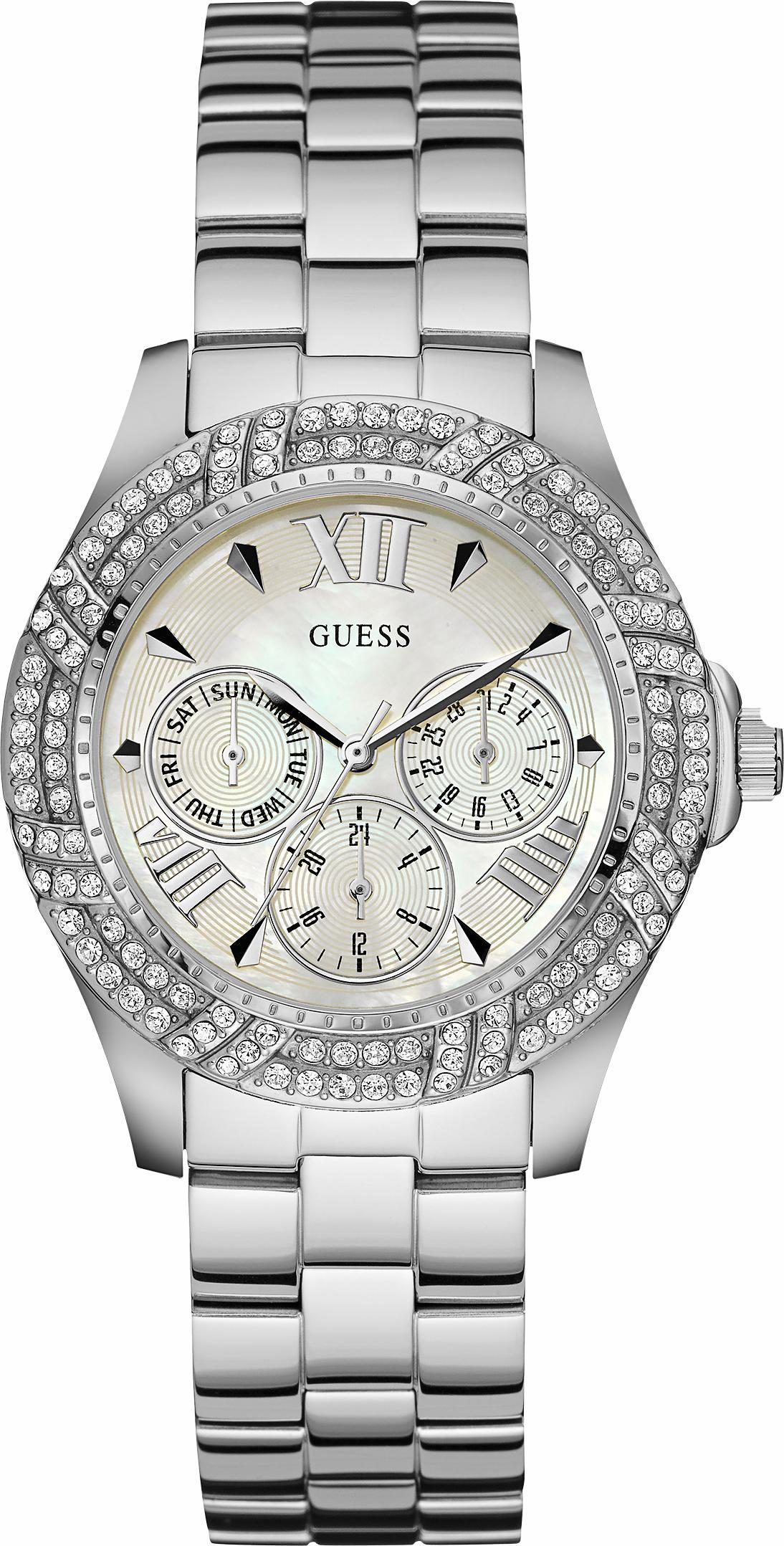 Guess Multifunktionsuhr »W0632L1«