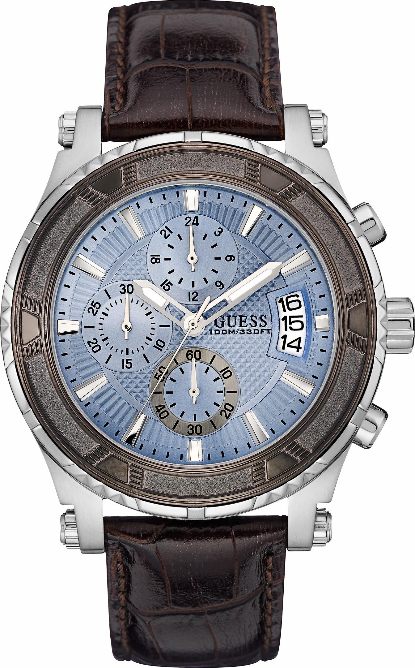 Guess Chronograph »W0673G1«