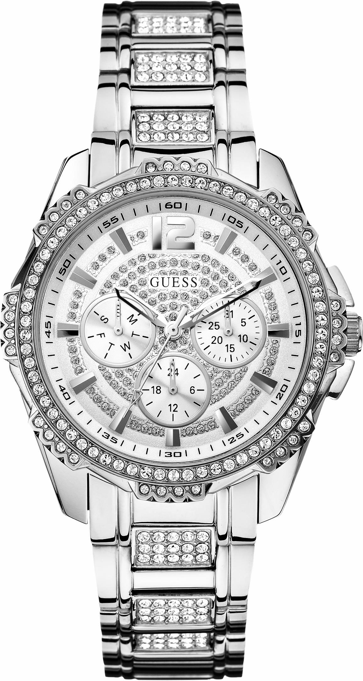 Guess Multifunktionsuhr »W0286L1«