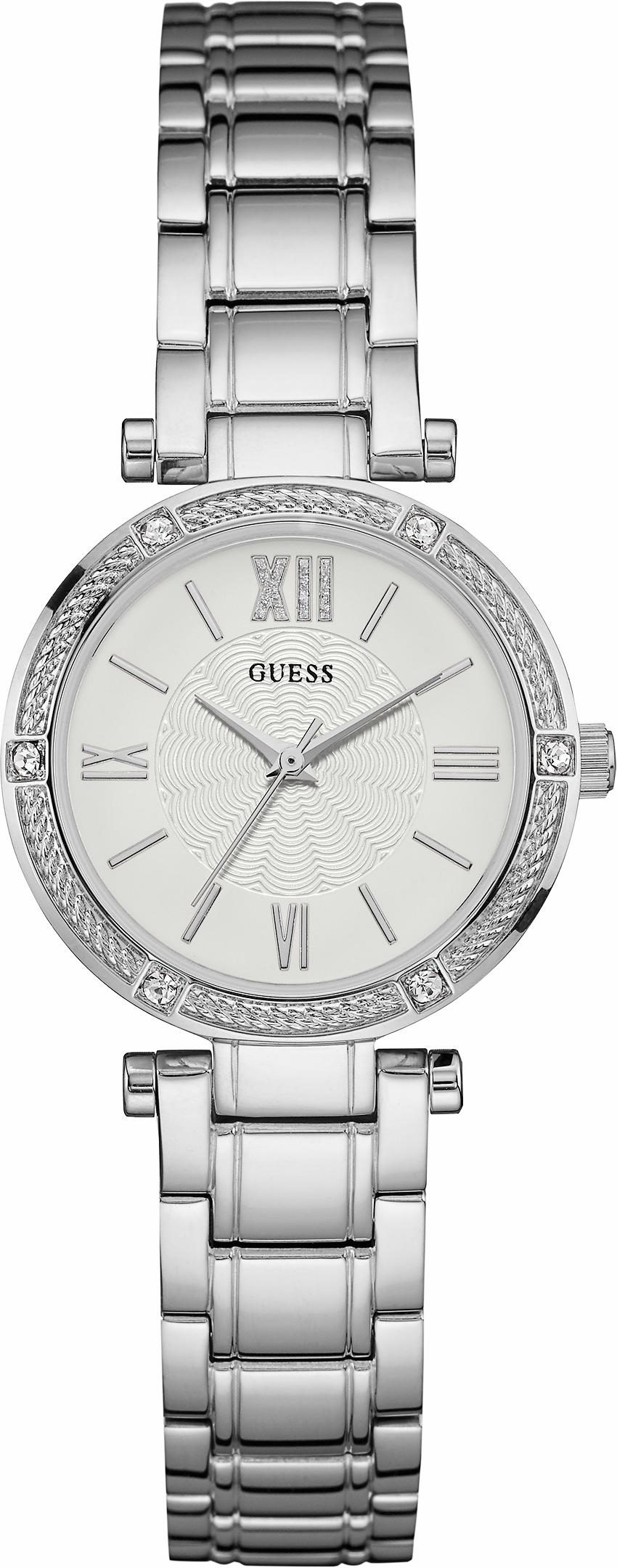Guess Quarzuhr »W0767L1«