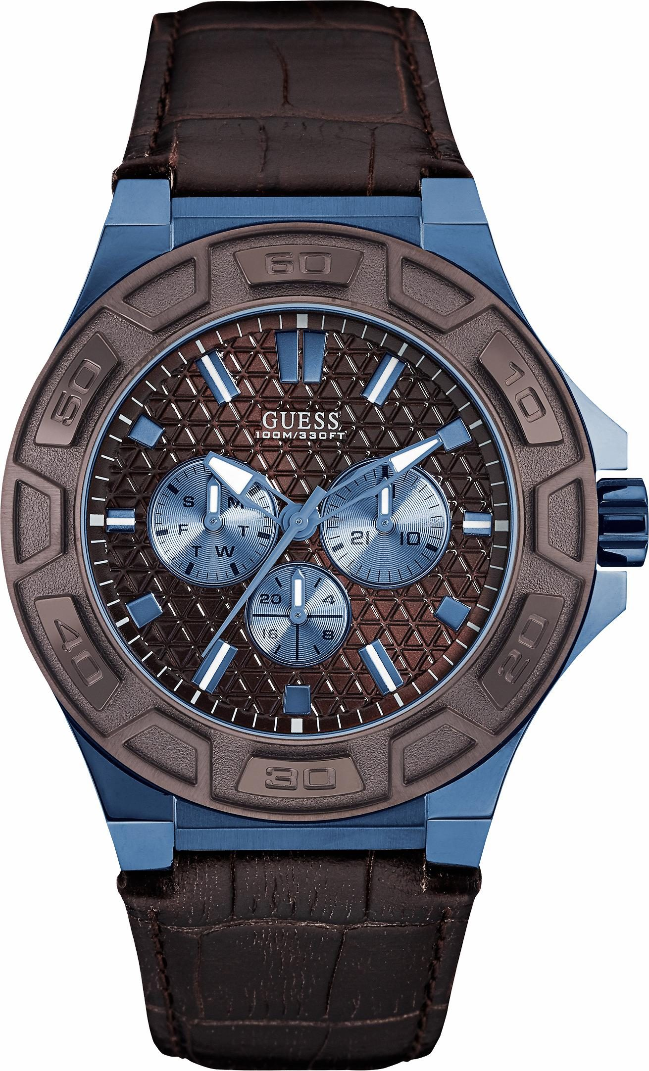 Guess Multifunktionsuhr »W0674G5«