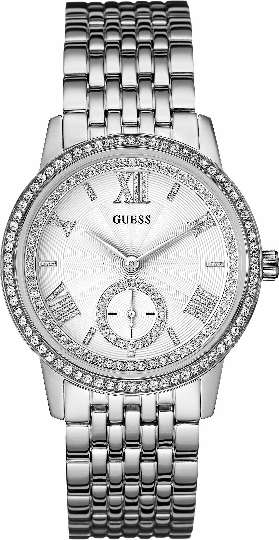Guess Quarzuhr »W0573L1«