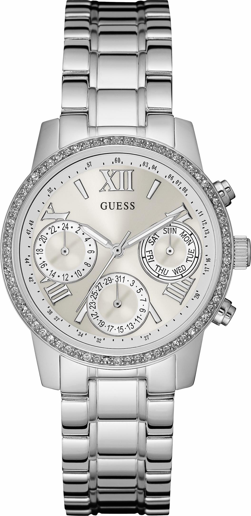 Guess Multifunktionsuhr »W0623L1«