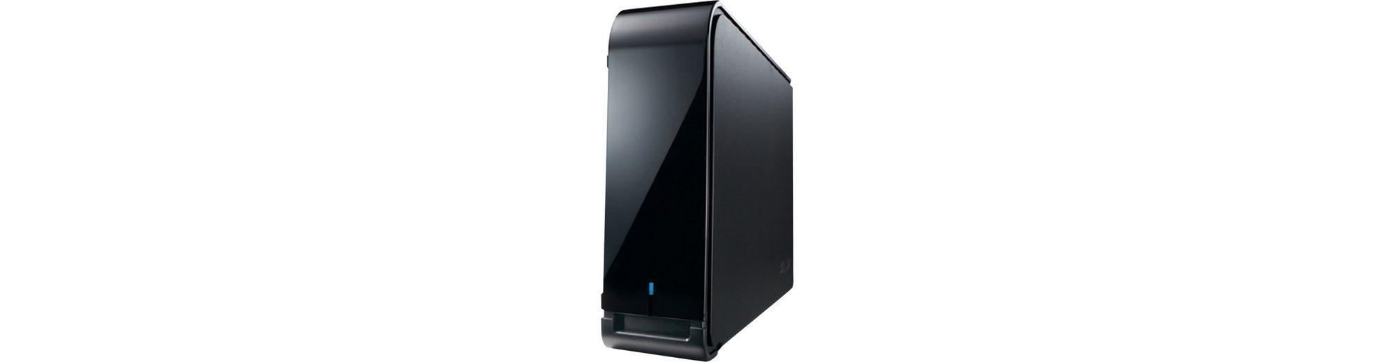 Buffalo Technology Festplatte »DriveStation Velocity 4 TB«
