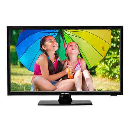 "MEDION® 54,6 cm (21,5"") LED-Backlight TV LIFE® P13165 »Full HD, Triple Tuner mit DVB-T2 HD, CI+«"