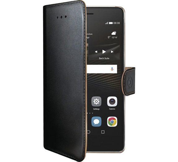Celly Kunstledertasche passend für das Huawei P9 lite »Wally Case«