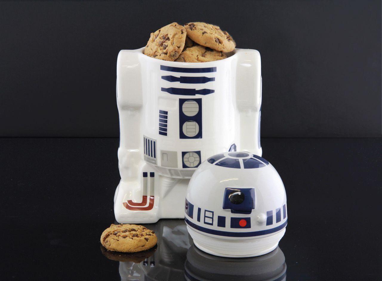 Paladone Fanartikel »Star Wars R2-D2 Keksdose aus Keramik«