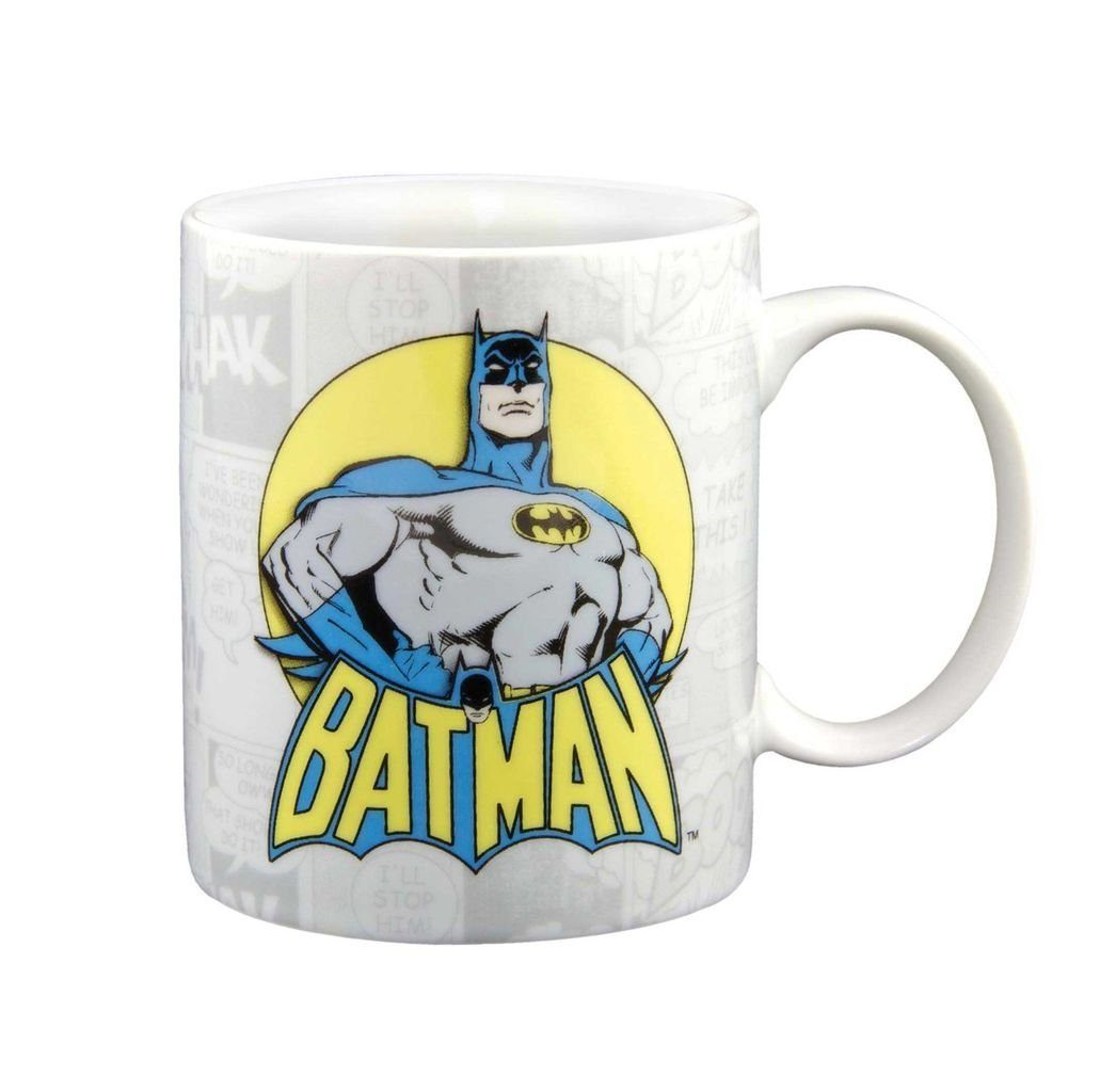 Paladone Fanartikel »Batman Becher 300ml«